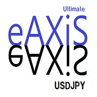 EAXiS Ulimate USDJPY