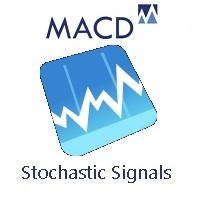 MACD Stochastic Setups For MT5