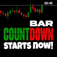 Bar Countdown
