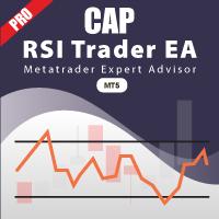 Cap RSI Trader EA Pro MT5