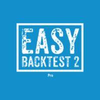 Easy backtest 2 pro