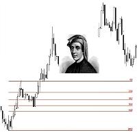 Fibonacci Grid