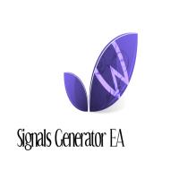 Signals Generator EA