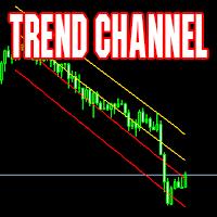 TrendChannel MT4