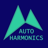 Auto Harmonic Pattern Recognition