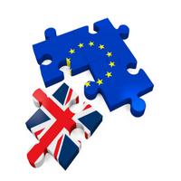 Brexit Crossing