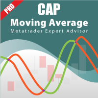 CAP Moving Average EA Pro