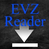 EVZ Reader MT5