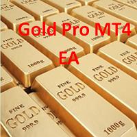 Gold Pro MT4 EA