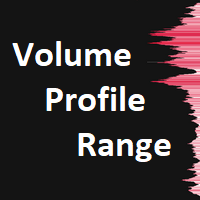 Volume Profile Range MT4