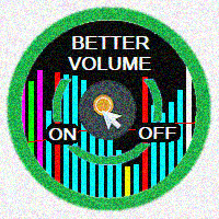 Better Volume OnOff MT4