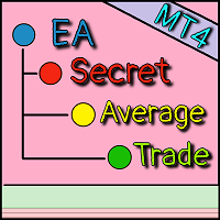 EA Secret Average Trade MT4