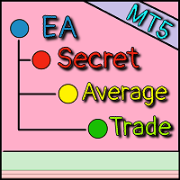 EA Secret Average Trade MT5
