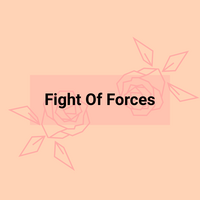 Fight of forces