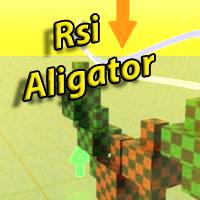 Rsi Aligator