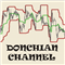 Donchian Channel with Middle Line and Shift