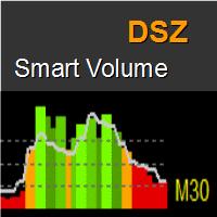 DSZ Smart Volume