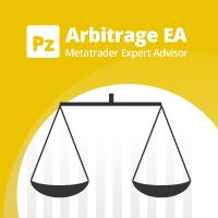 PZ Arbitrage EA
