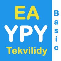 YPY EA Tekvilidy Basic