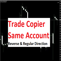 Copy Trade Same Account