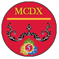 MCDX for MT5