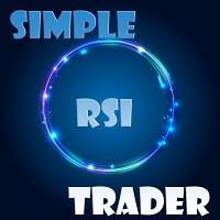 Simple RSI trader