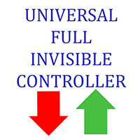 Universal Full Invisible Controller