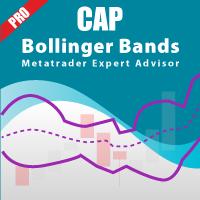 CAP Bollinger Bands EA Pro