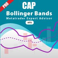 CAP Bollinger Bands EA Pro MT5