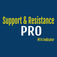 Support Resistance screnner