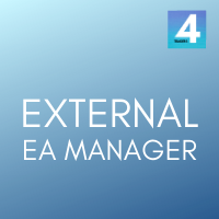 External EA Manager