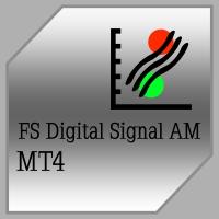 FS Digital Signal AM