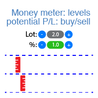 Margin Levels Demo