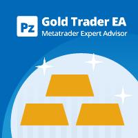 PZ Gold Trader EA MT4