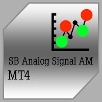 SB Analog Signal AM