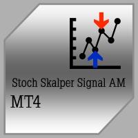 Stoch Skalper Signal AM