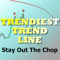Trendiest Trend Line