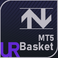 UR Basket MT5