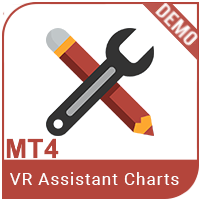 VR Assistant Charts Demo