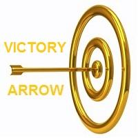 Alami Victory Arrow