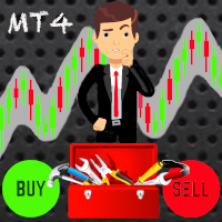 Traders Toolbox Lite MT4