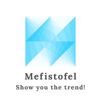 Trend histogram Mefistofel