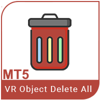 VR Object Delete All MT5