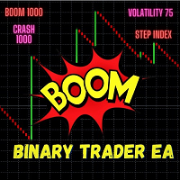 Binary Trader EA