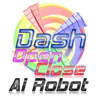 Dash Open Close Ai Robot