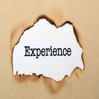 Experience MT4