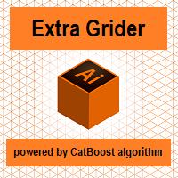 Extra Grider