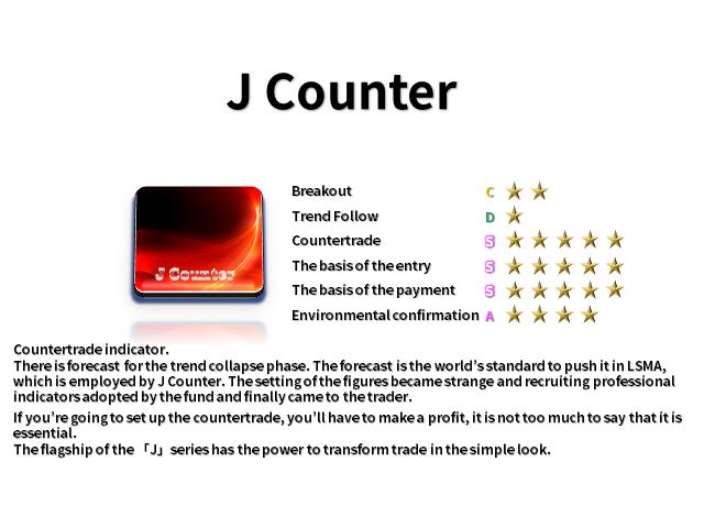Jcounter