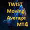 Moving Average Twist Mt4