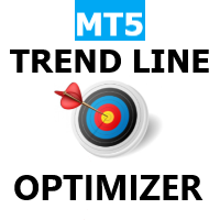 Trend Line Optimizer MT5